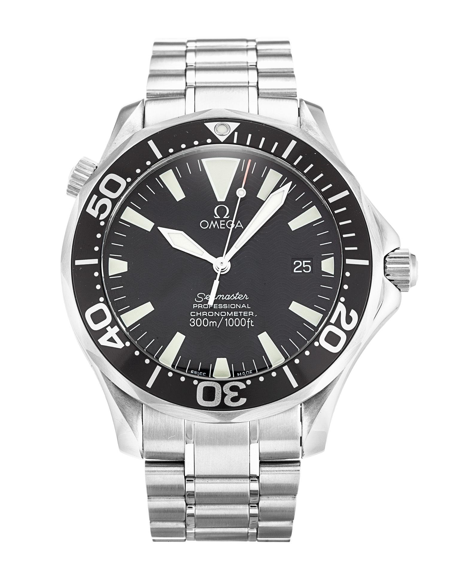 6253cf2b9bd réplicas de relógios A Omega apresentou o Seamaster ...